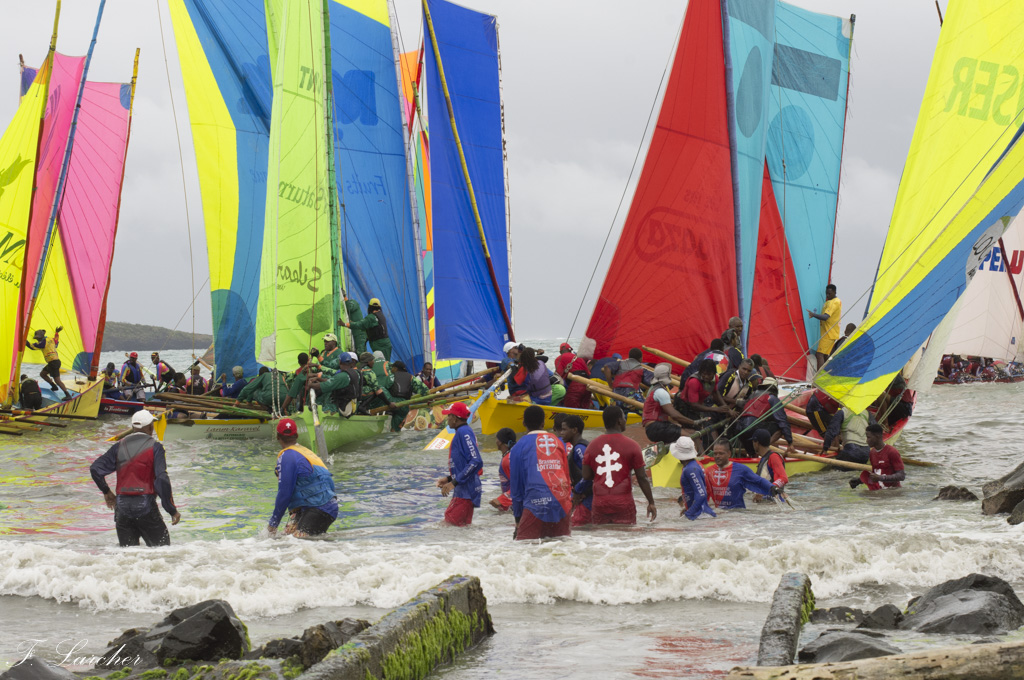 Courses de yoles en Martinique 160309101541385118