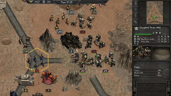 Warhammer 40,000: Armageddon - Golgotha image 3