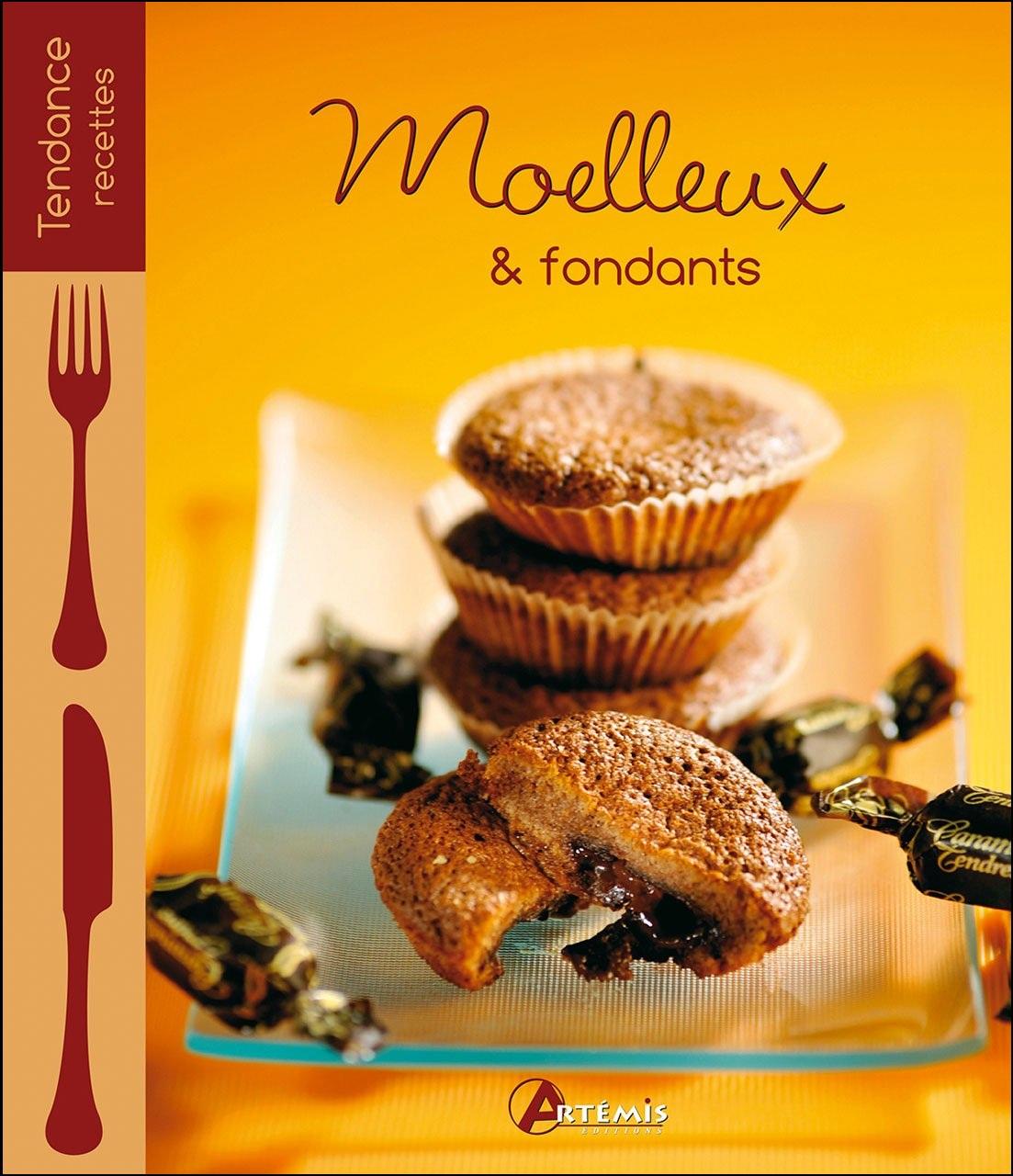 Moelleux & fondants