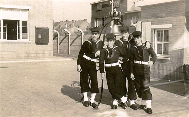 Sint-Kruis dans les années 50...   - Page 3 160311112631168591