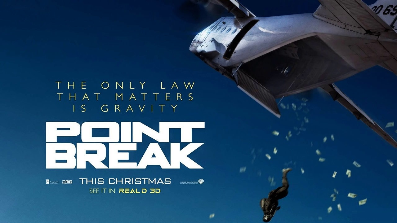 Point Break (2015) image