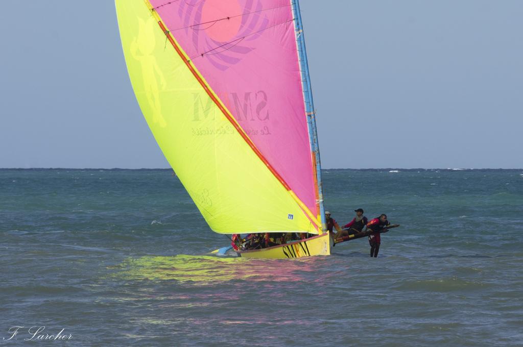 Courses de yoles en Martinique - Page 2 160312075607797311