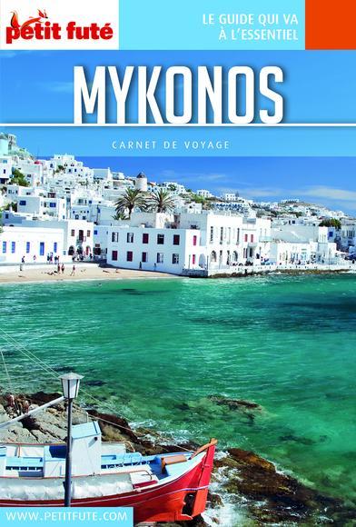 Petit Futé : Mykonos 2016