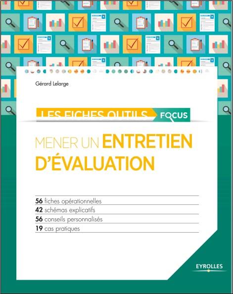 Les fiches outils focus - Mener un entretien d'évaluation