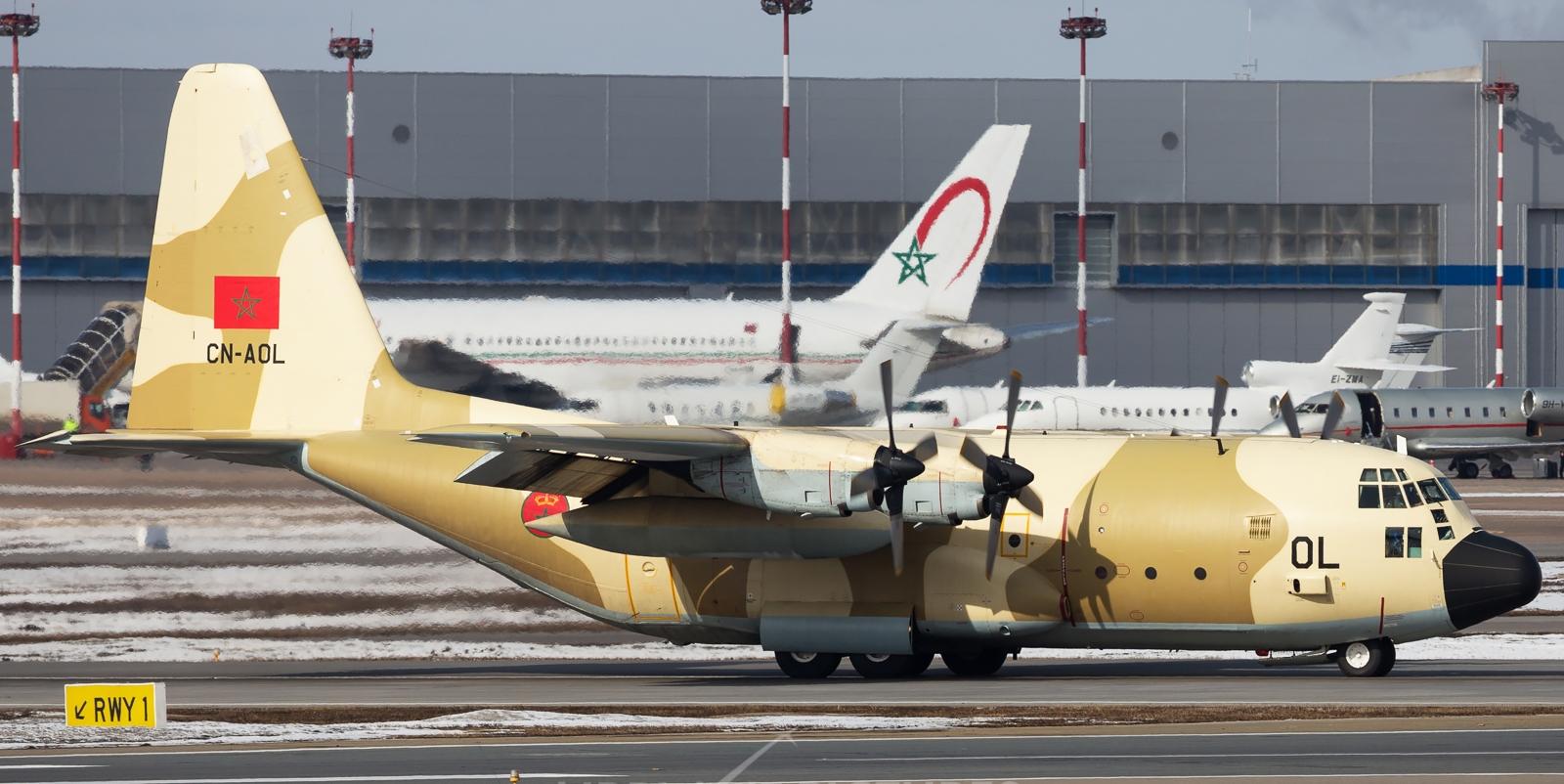 FRA: Photos d'avions de transport - Page 25 160313090116760729