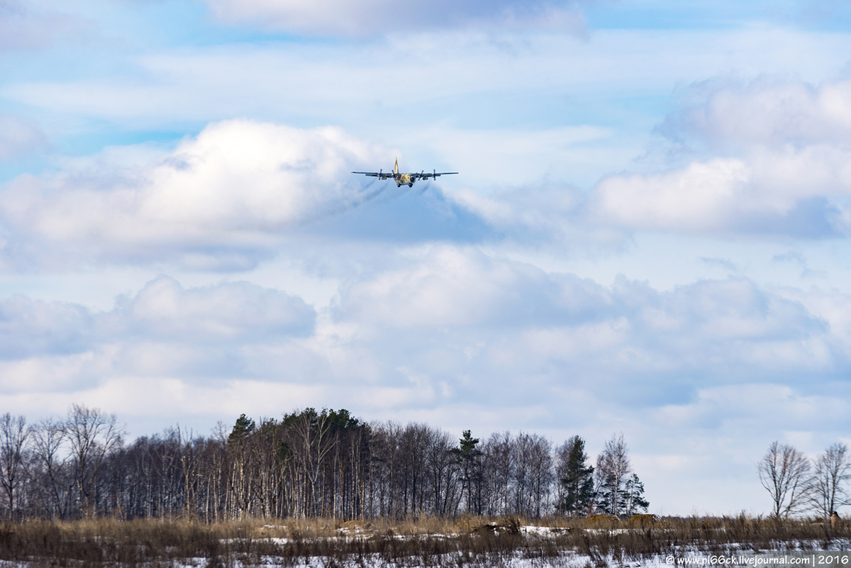 FRA: Photos d'avions de transport - Page 25 160313090119130382
