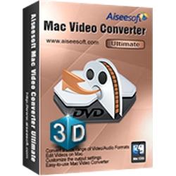 Aiseesoft Mac Video Converter Ultimate 9.0.18 Multilingual-P2P