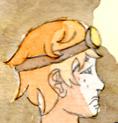 (vaguement) inspiré par la découverte de la grotte de Lascaux par des enfants ^^