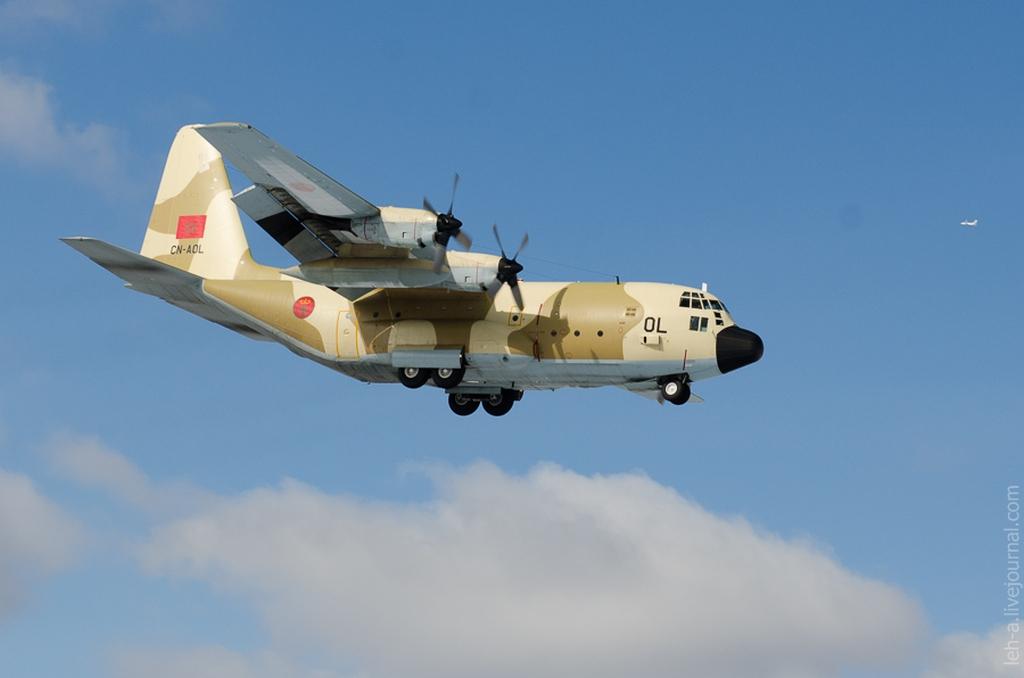 FRA: Photos d'avions de transport - Page 25 160314021911594400