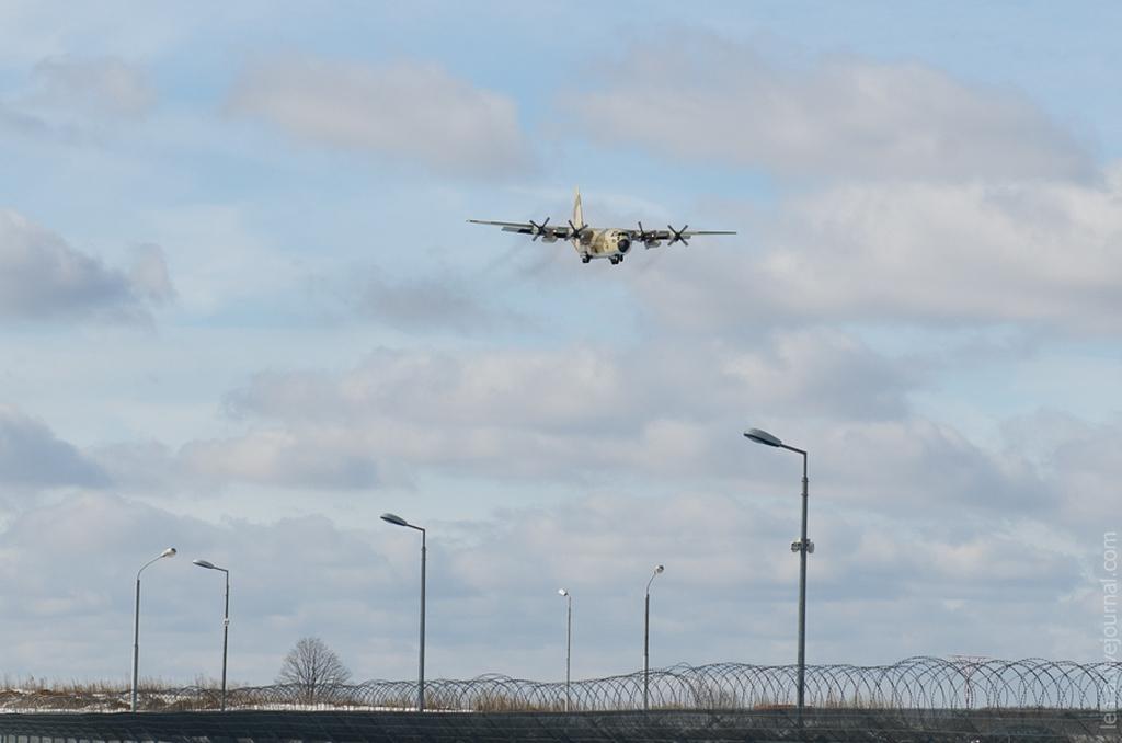 FRA: Photos d'avions de transport - Page 25 160314021911716120