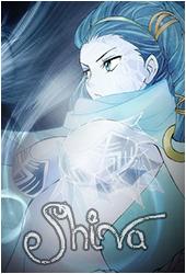 Shiva Iceborn