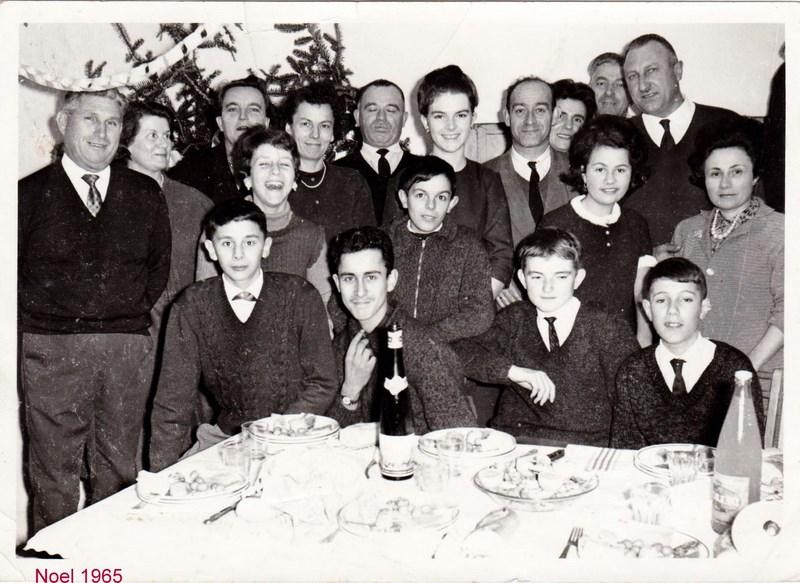 mon enfance ,en brigade à Lezay(79)en 1956 - Page 2 16031412182046656