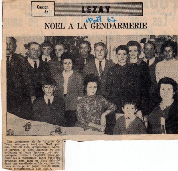 mon enfance ,en brigade à Lezay(79)en 1956 - Page 2 160314121827590458