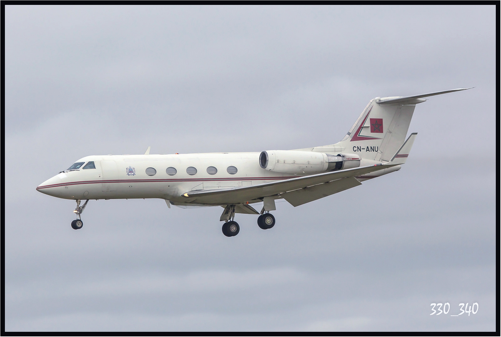 FRA: Avions VIP, Liaison & ECM - Page 12 160315022025561284