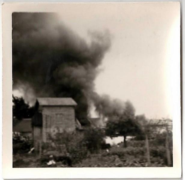 mon enfance ,en brigade à Lezay(79)en 1956 - Page 2 160316031658202271