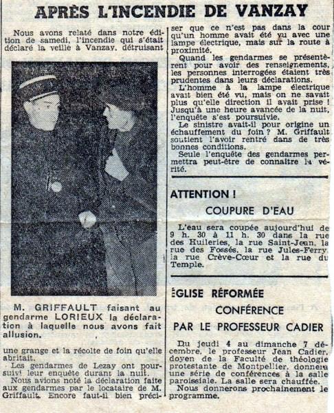 mon enfance ,en brigade à Lezay(79)en 1956 - Page 2 160316031708906338