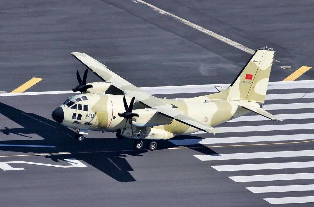 FRA: Photos d'avions de transport - Page 25 160316034128298181