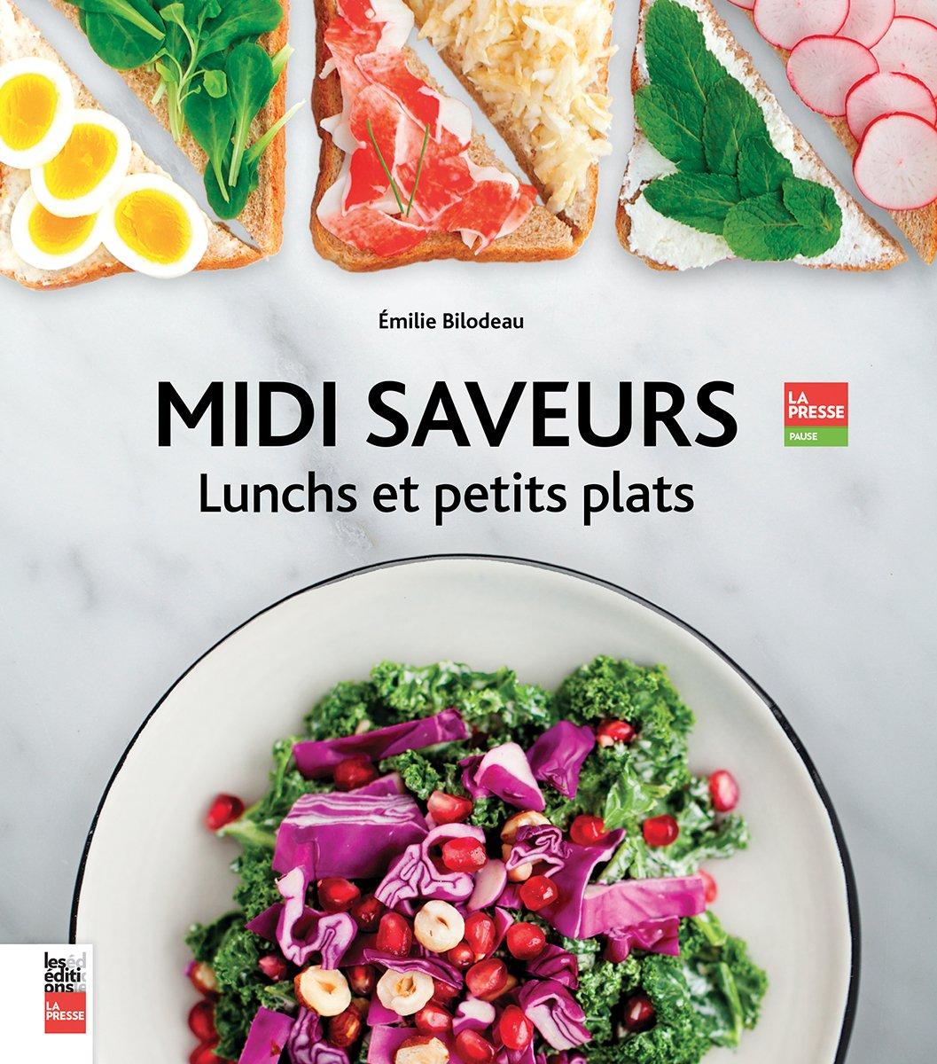 Midi Saveurs : Lunchs et Petits Plats