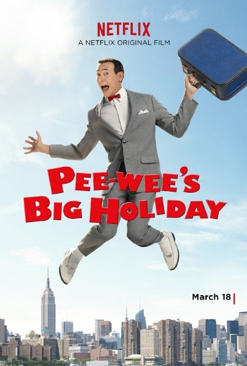 Pee-wee poster image