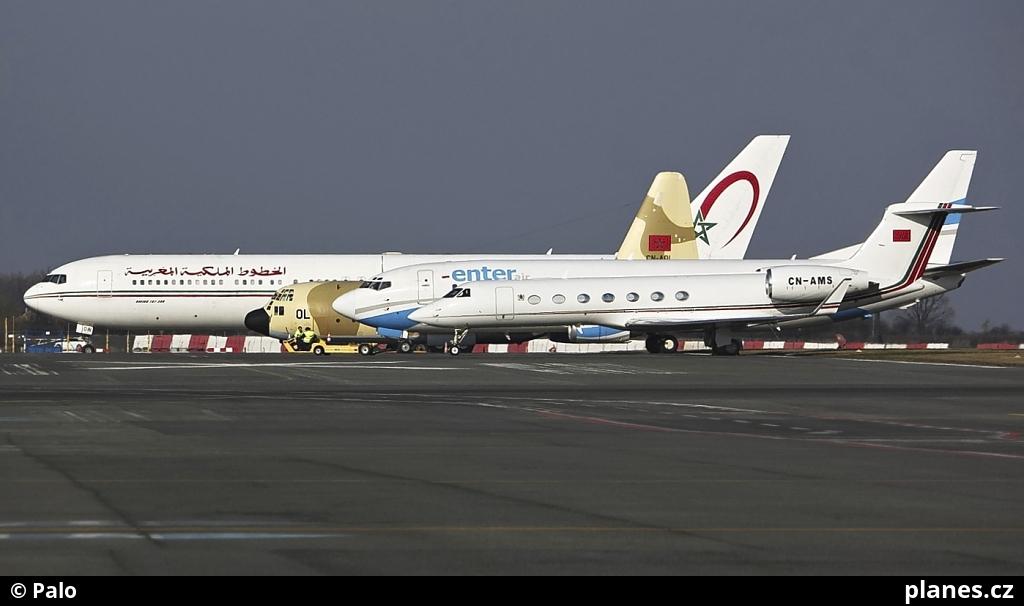 FRA: Avions VIP, Liaison & ECM - Page 12 160319024431416391
