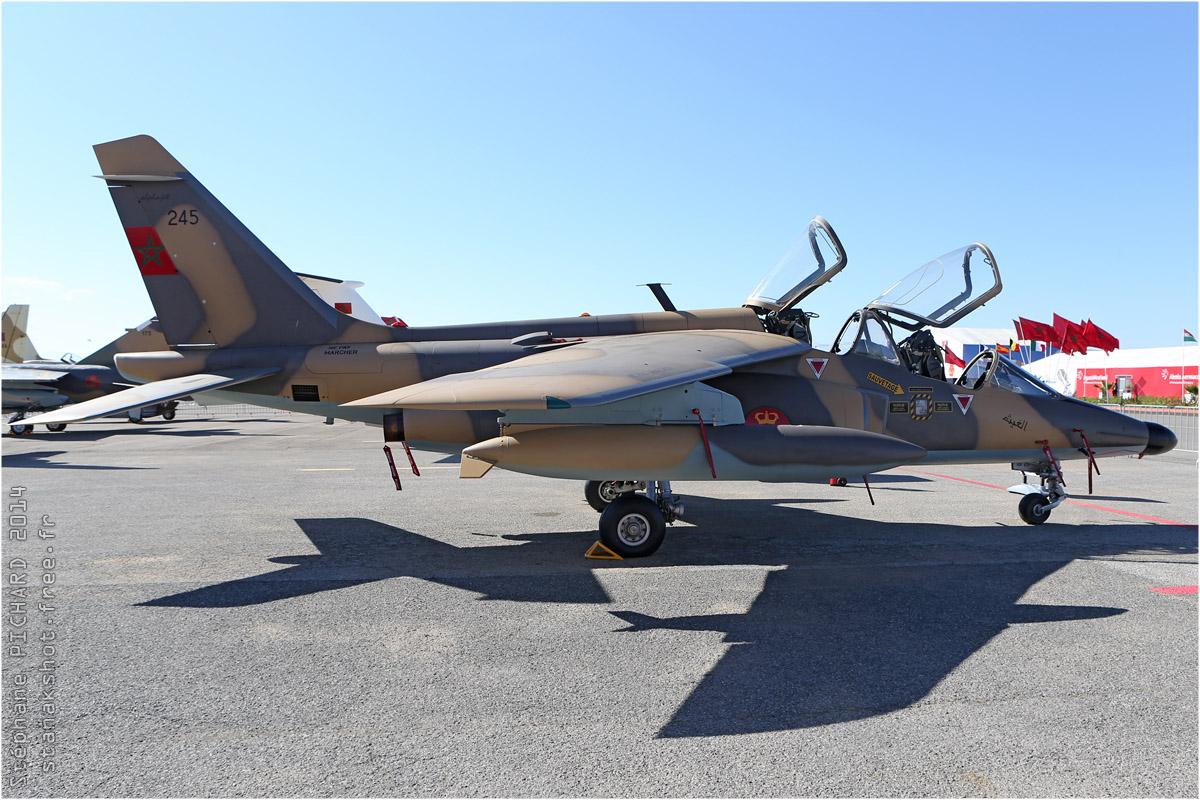 FRA: Photos avions d'entrainement et anti insurrection - Page 7 160320050153553837