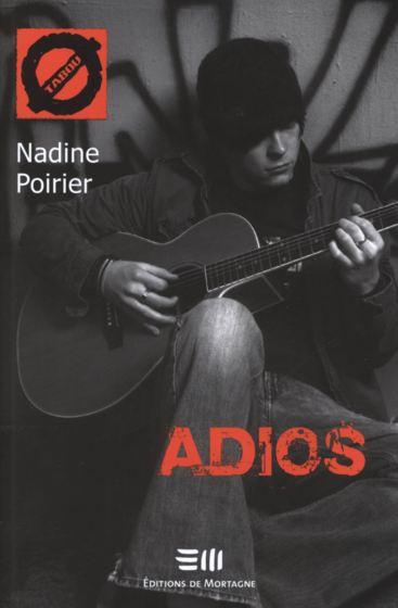Poirier Nadine - Adios