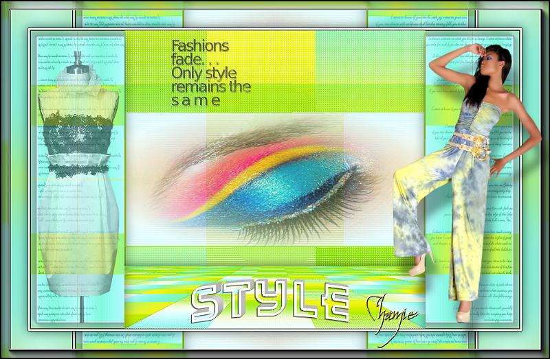 Style (Psp) 160320125123953826