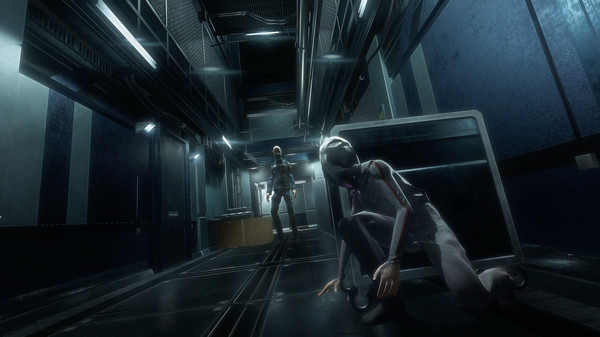 Republique Remastered image 1