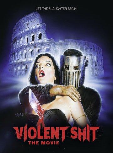 Violent Shit, The Movie