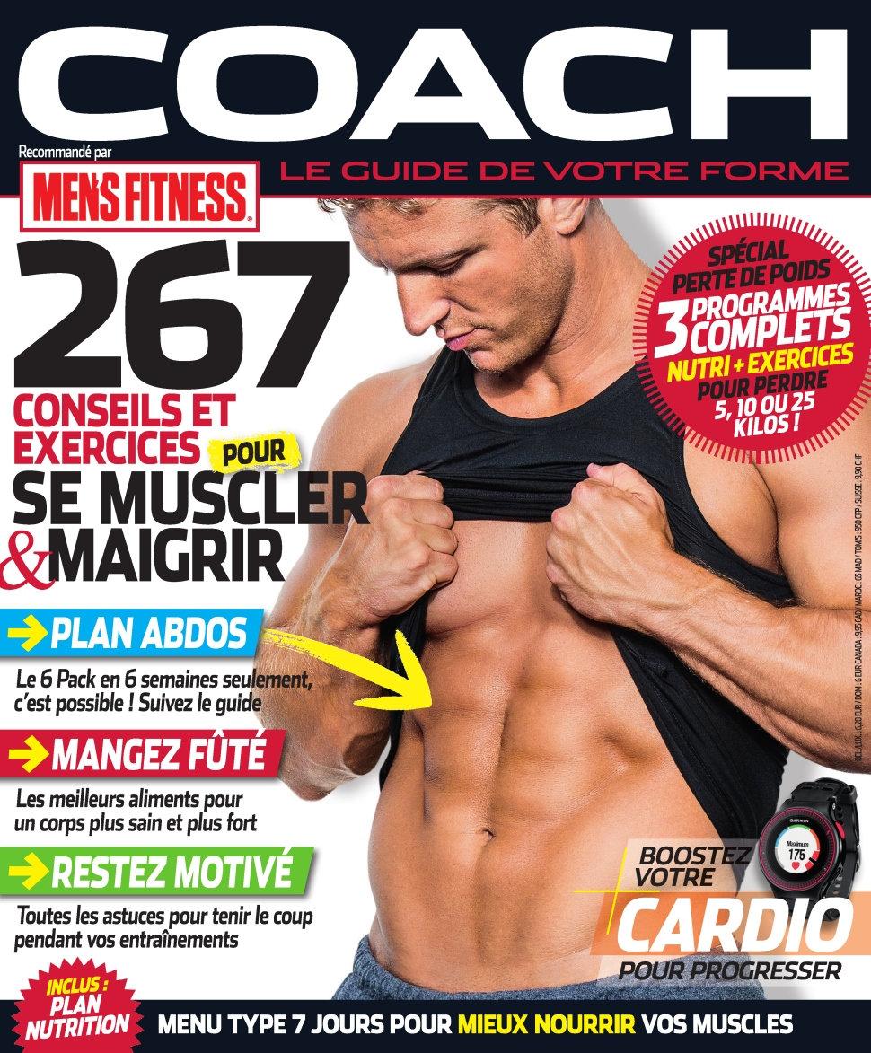Coach Magazine N°21 - Avril/Juin 2016
