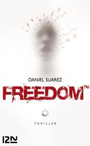 DANIEL SUAREZ - FREEDOM TM