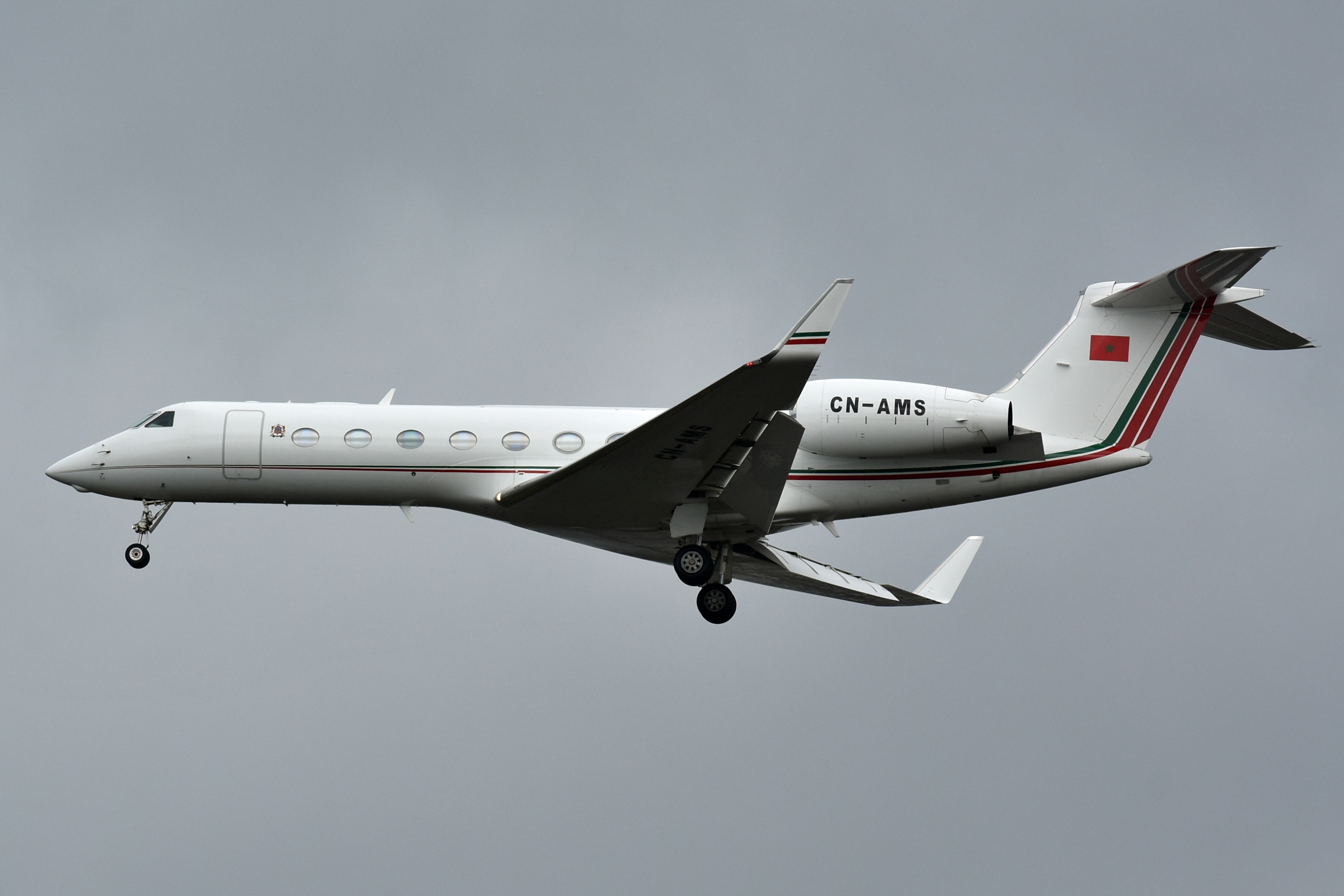 FRA: Avions VIP, Liaison & ECM - Page 12 160326031034918139