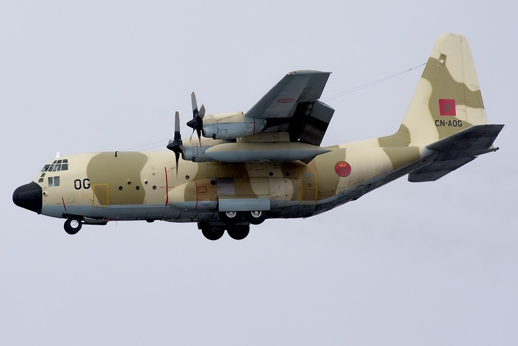 FRA: Photos d'avions de transport - Page 27 160326032304502705