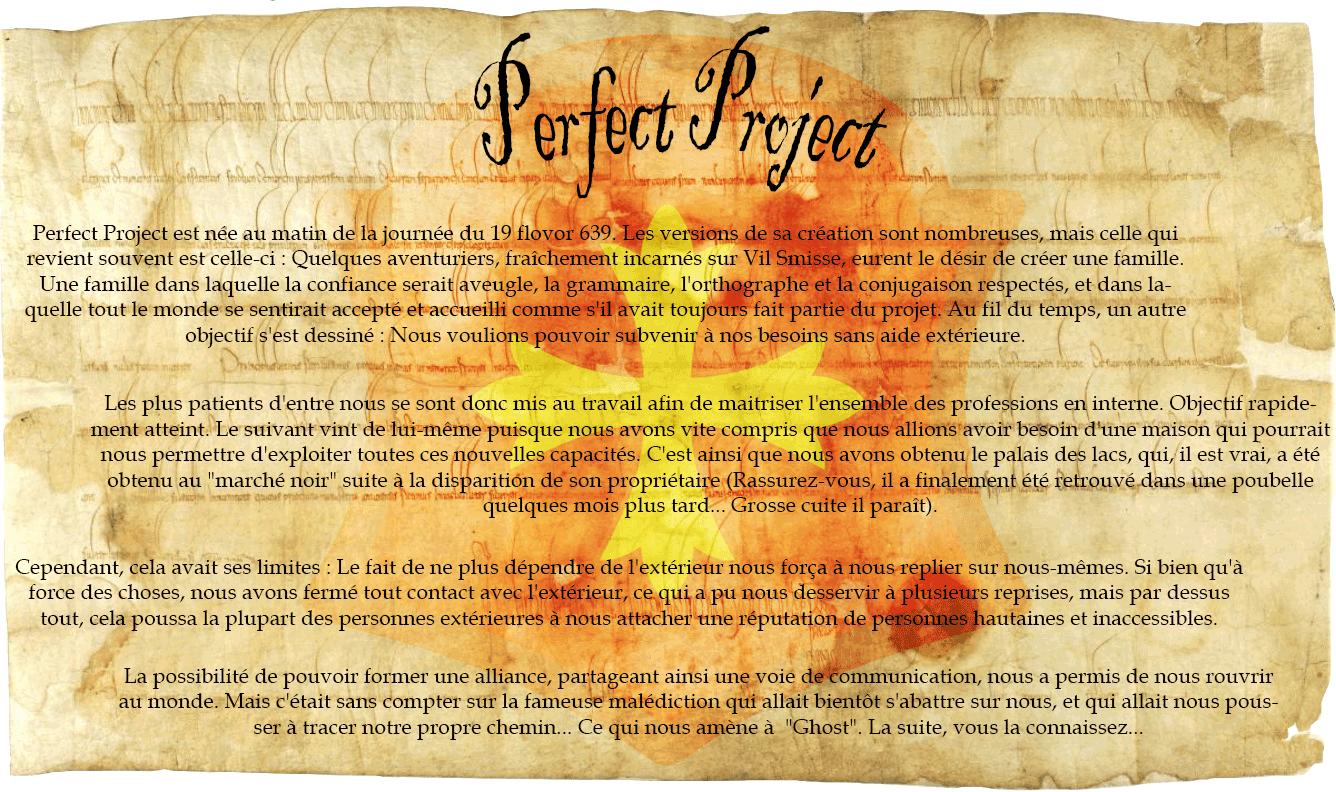 Perfect Project - Assassin's Empire 160327074542336560