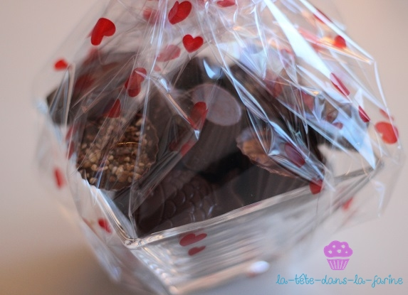 Pâques Chocolats