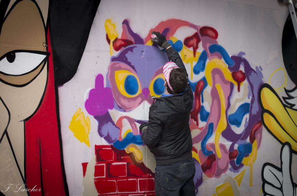 Graffitis 160327115813308887