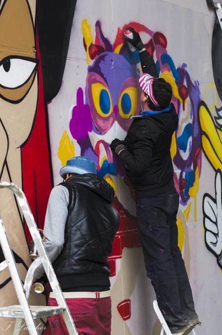 Graffitis 160327115815130611