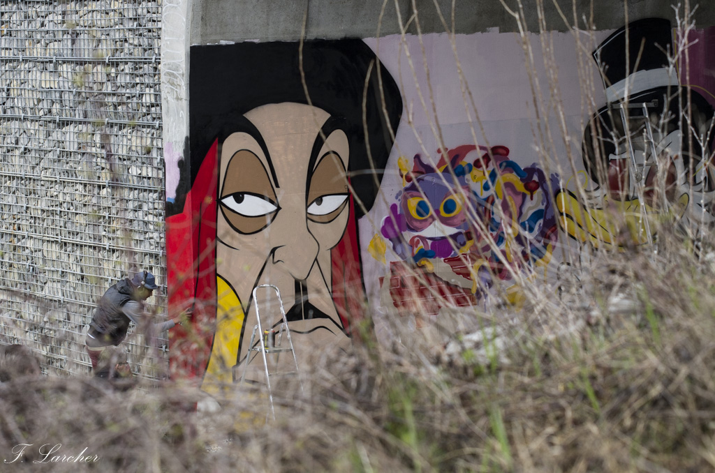 Graffitis 160327115831578217