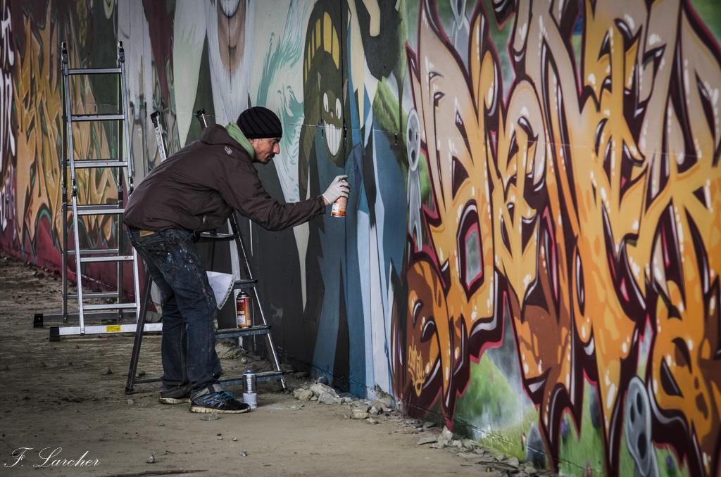 Graffitis 160327115831703522