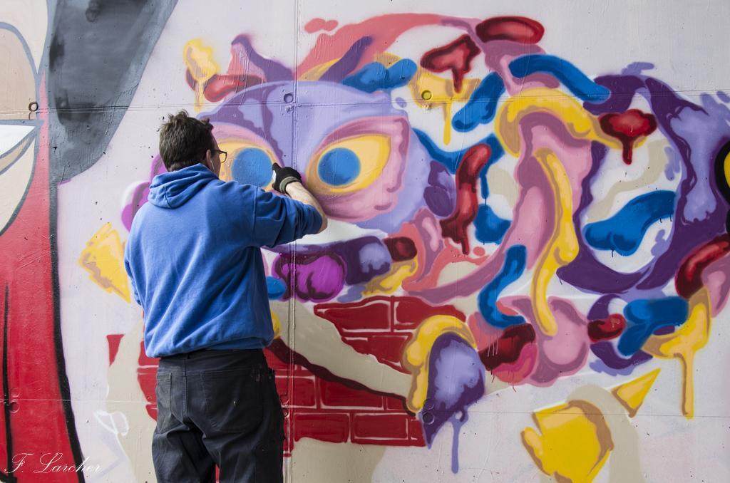 Graffitis 160327115834823617