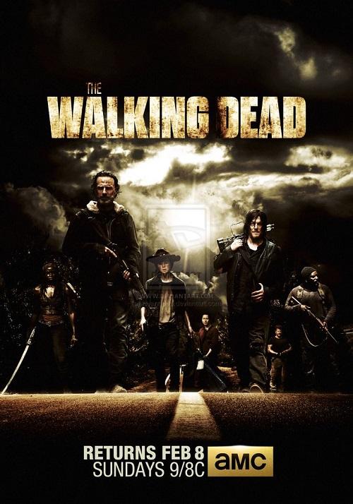Download The Walking Dead S06E16 FiNAL FASTSUB VOSTFR HDTV XviD-ZT Torrent