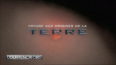 Voyage aux origines de la Terre uptobox streaming replay tv