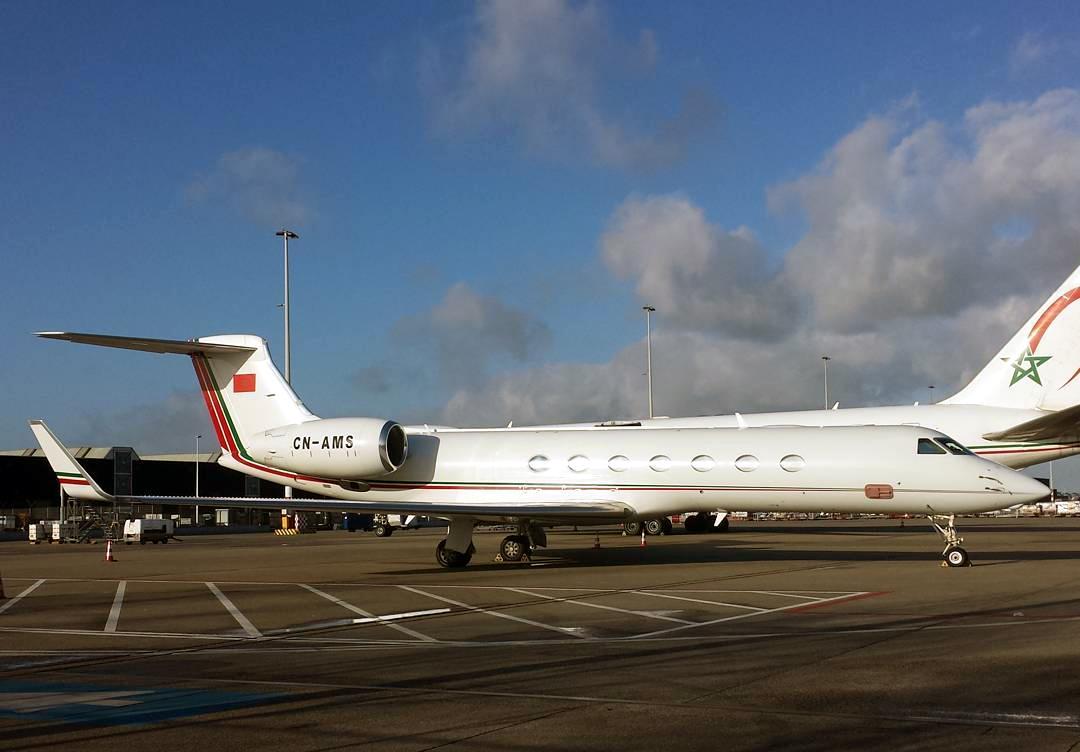 FRA: Avions VIP, Liaison & ECM - Page 12 160328045054804936