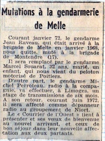 mon enfance ,en brigade à Lezay(79)en 1956 - Page 2 160328063417293934