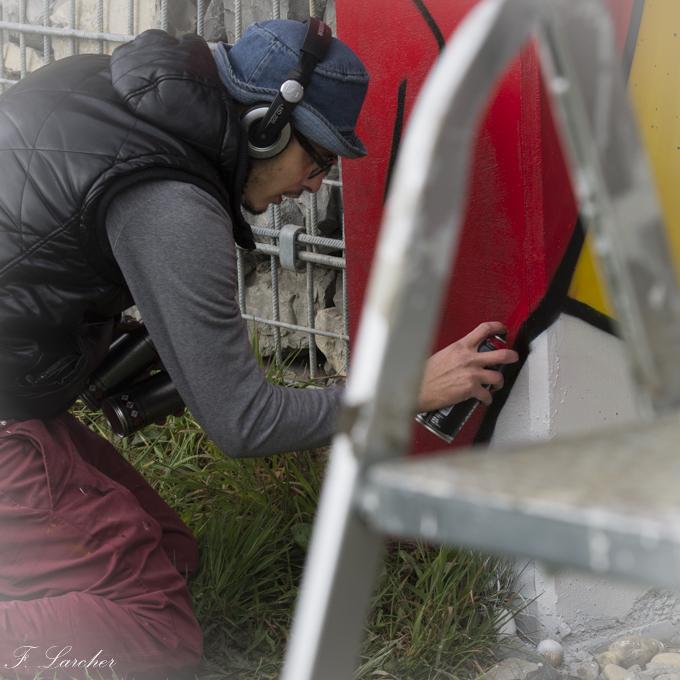 Graffitis 160328111516127981