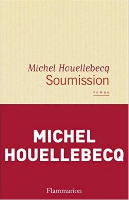 Michel Houellebecq  (2015) - Soumission