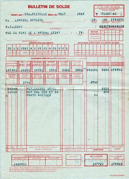 mon enfance ,en brigade à Lezay(79)en 1956 - Page 2 160329052123490432