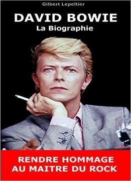 David Bowie: Rendre Hommage Au Maitre Du Rock (2016)