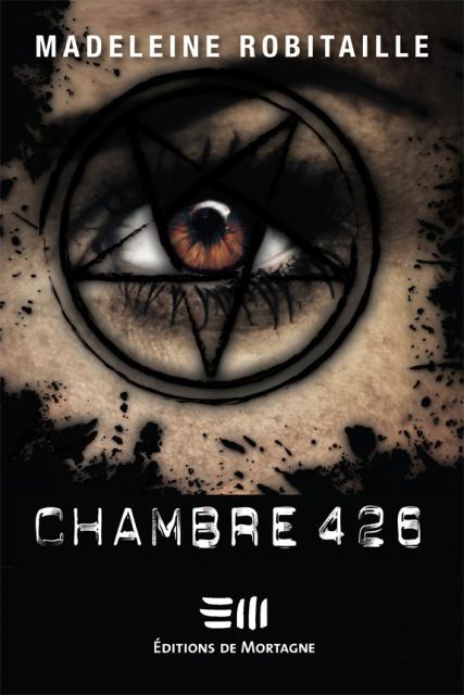 Madeleine Robitaille - Chambre 426