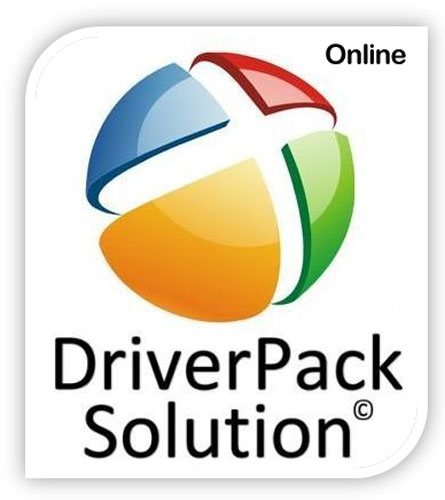 DriverPack Solution Online 17.6.3 portable